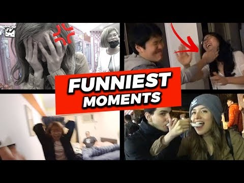 OFFLINETV HOUSE BEST MOMENTS: TAIWAN