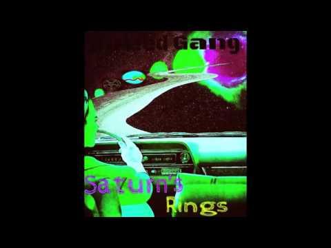 SPEED GANG - iSLAY (SATURN'S RINGS MIXTAPE)