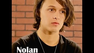 Take Your Time Cover - Sam Hunt - Nolan Sotillo Cover