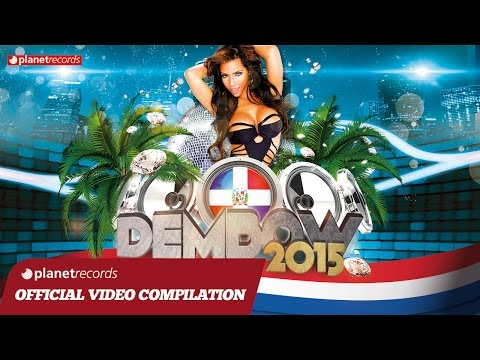 DEMBOW 2015 ► VIDEO HIT MIX COMPILATION ► 22 HITS OF DEMBOW - URBAN - REGGAETON - LATIN FITNESS