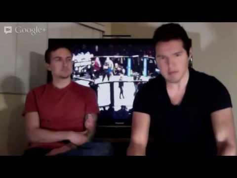 UFC on FX 7 Sao Paulo RECAP : Live Post Fight Results w/ MMA Dawgs