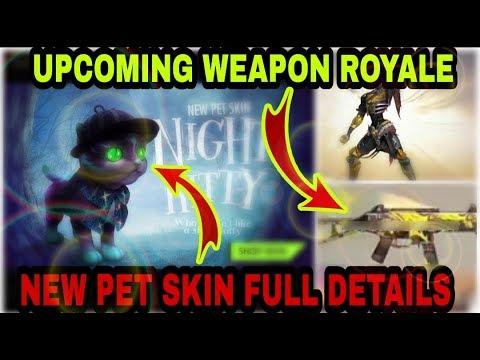 Full Download Next Weapon Royale Dan Luck Royale Terbaru