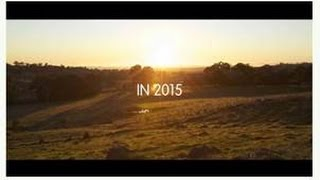 RACV Great Victorian Bike Ride 2015 - Rediscover the Goldfields