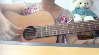 Guitar Tình nồng cháy