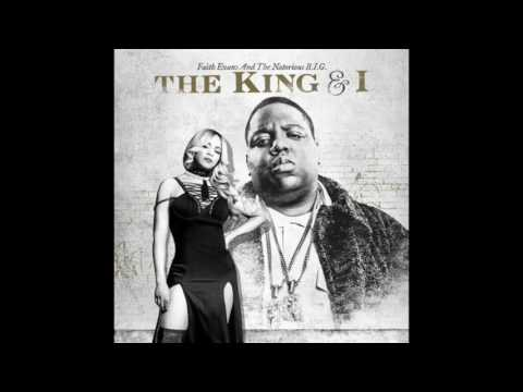 Faith Evans & The Notorious B.I.G. - Lovin' You For Life (feat. Lil Kim) (2017)