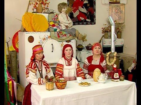 О традициях встречи праздника масленицы