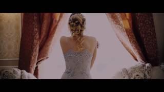 Свадьба в коттедже Анстар