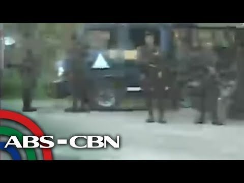 TV Patrol: Ampatuan clan heads arrested from YouTube · Duration:  2 minutes 17 seconds