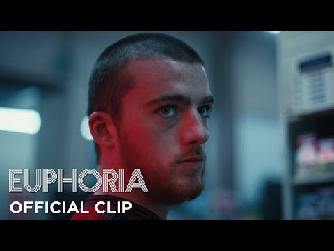 Euphoria | Fezco Confronts Nate (season 1 Episode 7 Clip) | HBO
