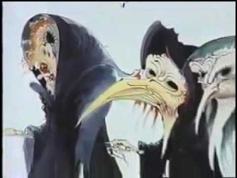 Hercules 1997 Trailer (Version A)