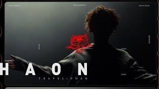 Video HAON 'NOAH (feat. 박재범, Hoody)' (Prod. GroovyRoom) M/V download MP3, 3GP, MP4, WEBM, AVI, FLV November 2018