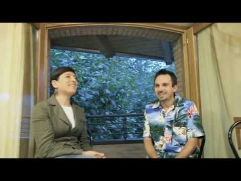 Lucietta Cilenti_Intervista Ettore Massa (parte I)_Set Felicissime Condoglianze_Vitulano (BN)