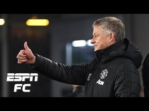 Ole Gunnar Solskjaer will finish the season with Manchester United - Julien Laurens | ESPN FC