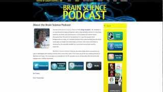 Introduction to the Brain Science Podcast