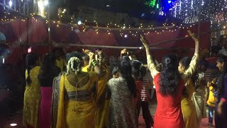 Kawdi song ply by MELODY BEATS at Andheri haldi show    JAYESH-9702329139/KAPIL-7977648605