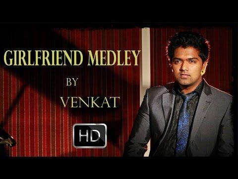A R Rahman | Harris Jeyaraj | Mashup | Venkat