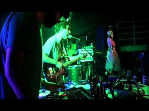Animal Collective - Fireworks/Essplode, Who Could Win A Rabbit? - GrndZero 10/25/2007