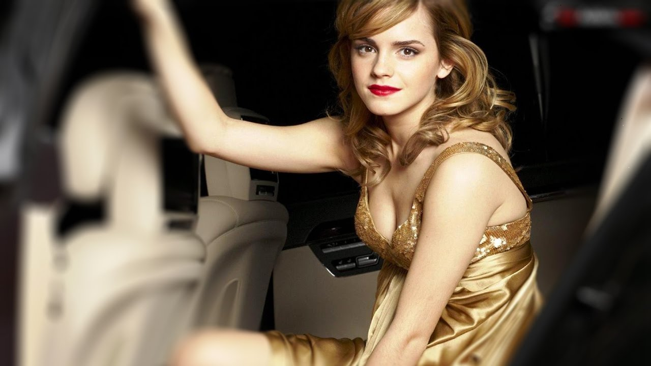 emma watson hot & cute must watch !!! - youtube