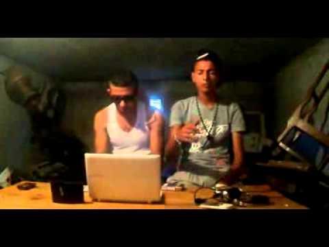 nabil joker feat hakim bad boy freestyle 2013