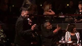 Jennifer Hudson Live 34 How Great Thou Art 34 At Mayne Stage Chicago