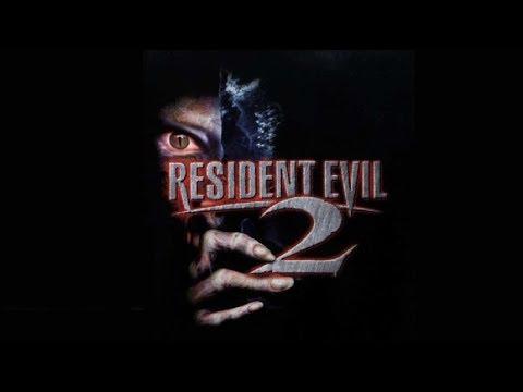 LIVE de Resident Evil 2. Leon B dublado em português!