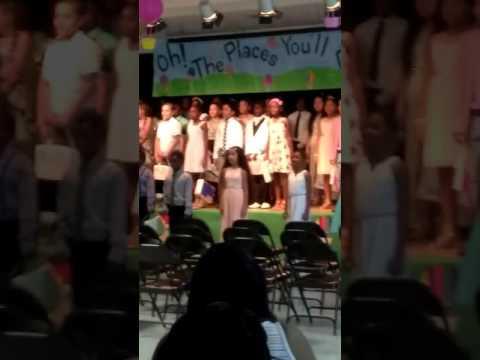 Pompano Beach elementary school song