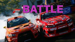 Video FM4 - Batalha de Drift (Drift Battle) FluidBadge4 download MP3, 3GP, MP4, WEBM, AVI, FLV Desember 2017