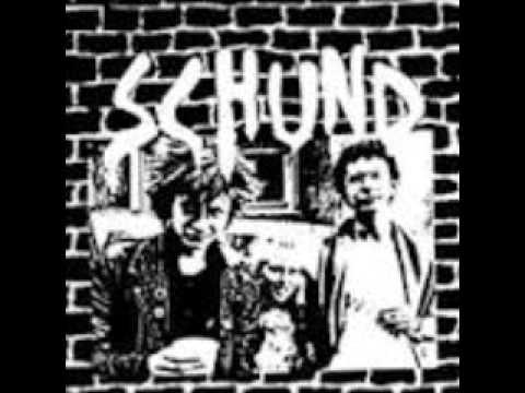 Schund - studio and live tracks  81-82 (FULL ALBUM)