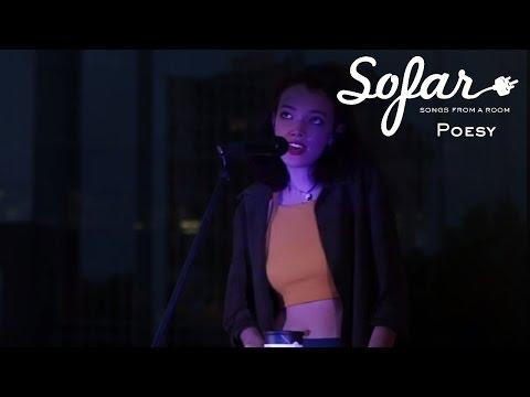 Poesy - Atlas | Sofar London, ON