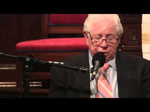 Carl Bernstein - Can the System Work? Politics, Government, and Media - 04/16/15
