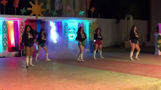 Showtime Dancers @ Zambales