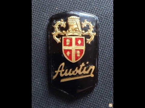 History Of Austin Documentary