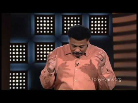 Moses The murderer God used   Dr  Tony Evans