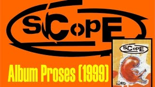 Scope - Album Proses (1999) - Full Album + Lirik