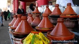 De Mohammedia à Safi en passant par El Jadida, voyage au Maroc volet 4