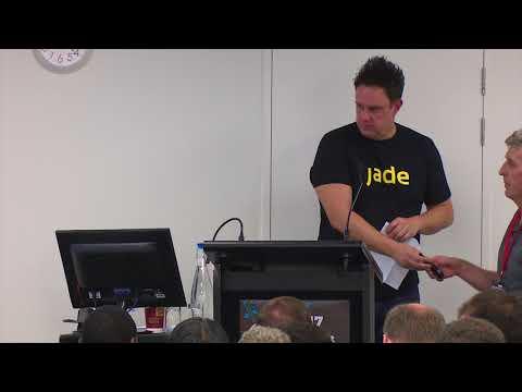 Emirates Team NZ tech companies speaking at the Canterbury Tech Summit 2017