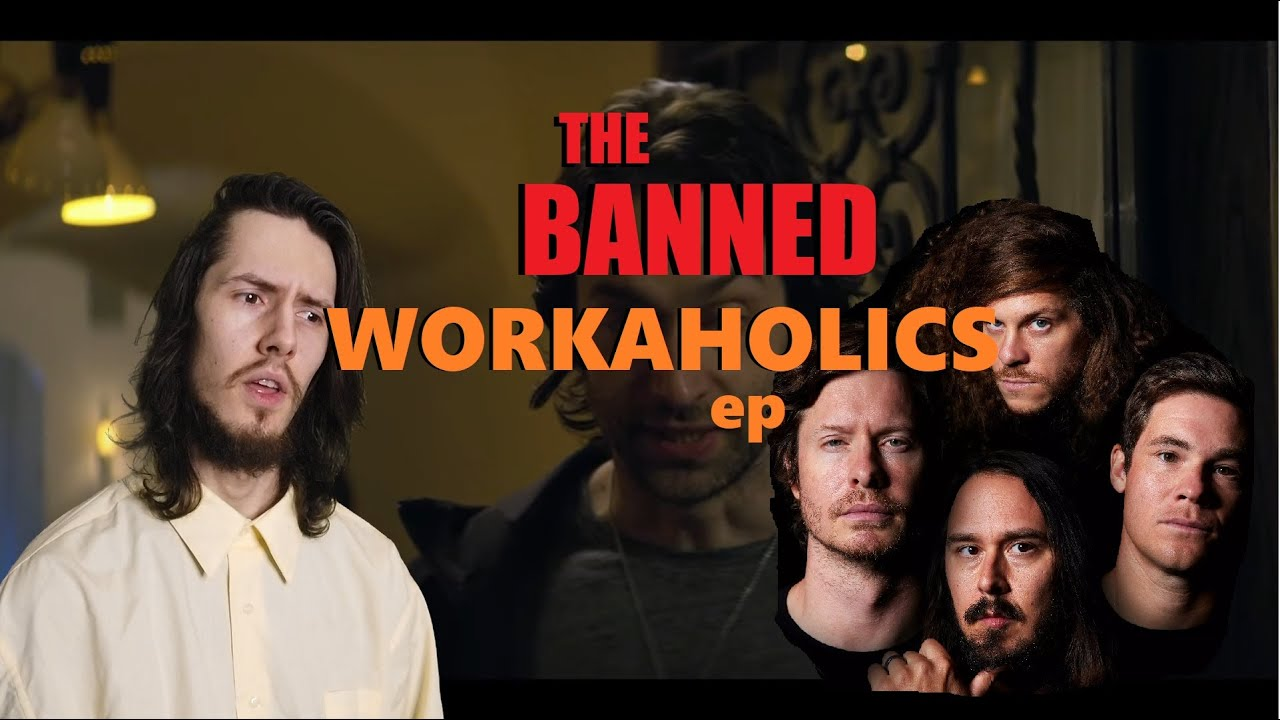 Download The Banned Workaholics Episode