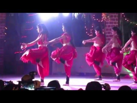 Mohe Rang Do Laal by Sana...