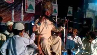 Zulfiqar Hussaini Naat Khawan At Pano Akil HD720p.