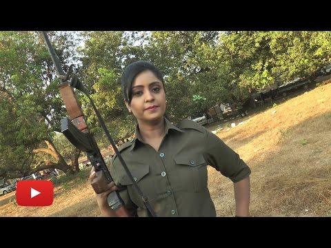 दुनिया की 'सबसे खूबसूरत ' महिला आतंकवादी |  Shubhi Sharma | Aatankwadi Movie 2017