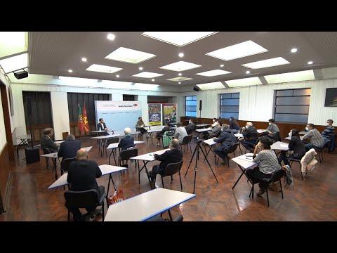 Sessão Pública «O Ensino Superior, a ciência e educação»