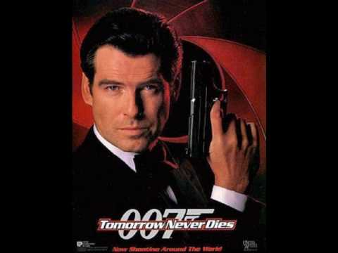 Tomorrow Never Dies- James Bond theme