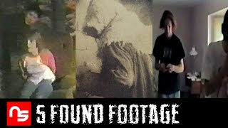Freaky 5 - Found Footage