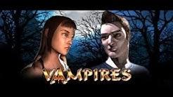RECORD WIN On VAMPIRES!! Huge win on Casino LIVE stream