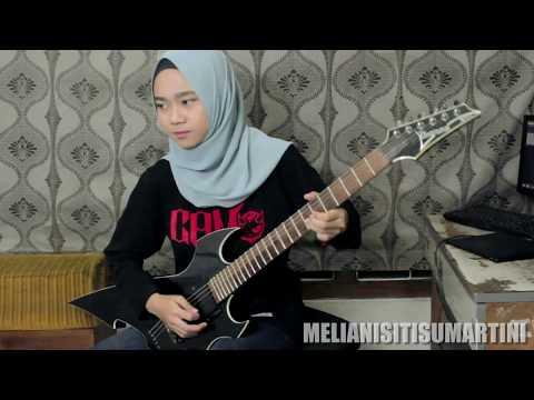 Ibanez Flying Fingers Indonesia 2018 - Meliani Siti Sumartini