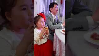 Свадьба в Кульсары