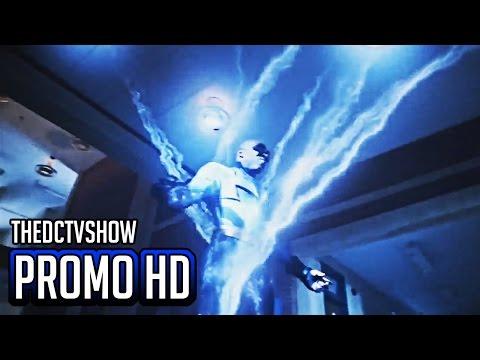 Black Lightning CW Season 1 Trailer -  New DCTV Show