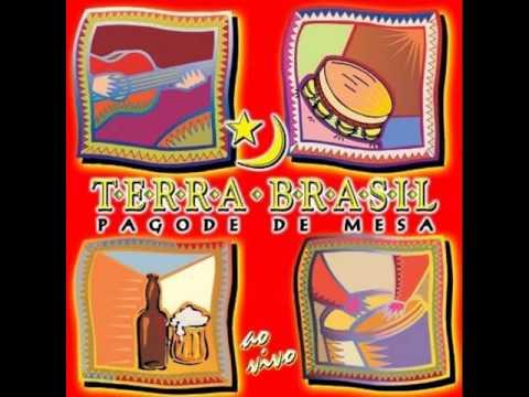 Terra Brasil - Dança Da Solidão