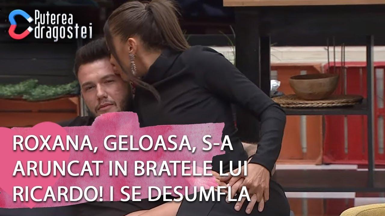 Download Puterea dragostei(08.05)-Roxana, geloasa, s-a aruncat in bratele lui Ricardo! I se desumfla buzele?