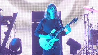 Opeth - The Wilde Flowers (Live in St.Petersburg, Russia, 10.10.2017) FULL HD